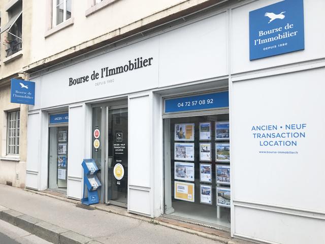 Agence immobilière Lyon 5 St Just