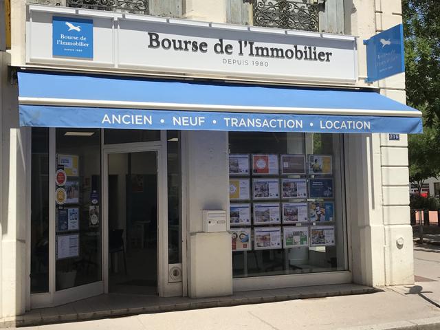 Agence immobilière Lyon 3 Villette
