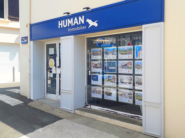 Agence immobili re capbreton 40130 achat vente for Agence immobiliere dax