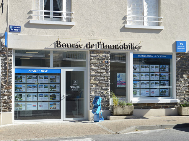 Agence immobili re pompadour 19230 achat vente for Agence immobiliere uzerche