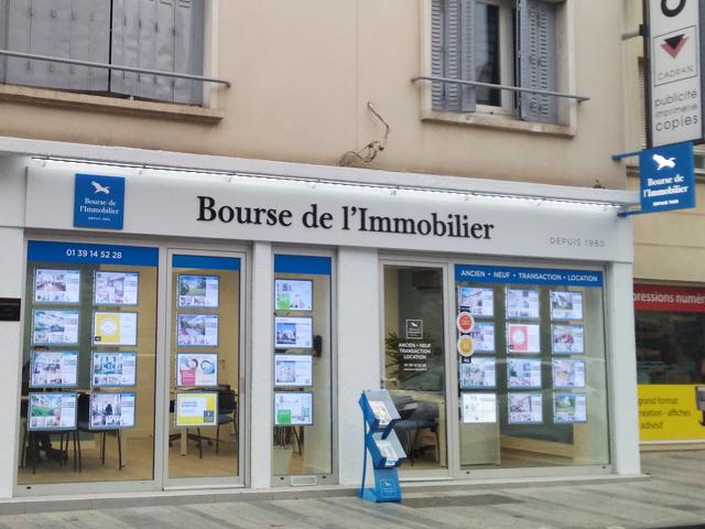 Agence immobilière Sartrouville