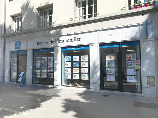 Agence immobilière Lyon 7 Gerland