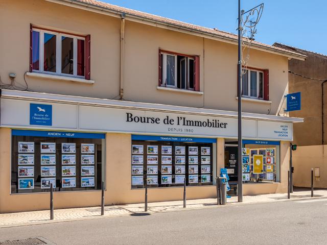Agence immobilière St Priest