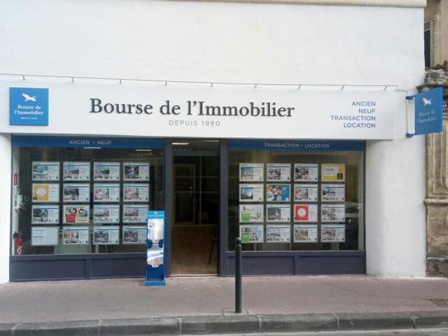 Agence immobilière Montpellier Clémenceau