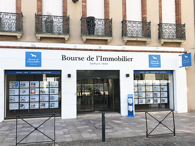 Agence immobilière Toulouse St Georges