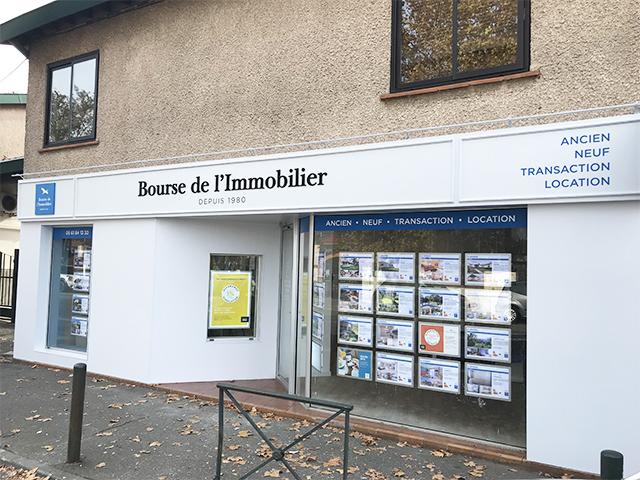 Agence immobilière Toulouse Lardenne
