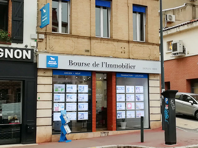 Agence immobilière Toulouse Guilhemery