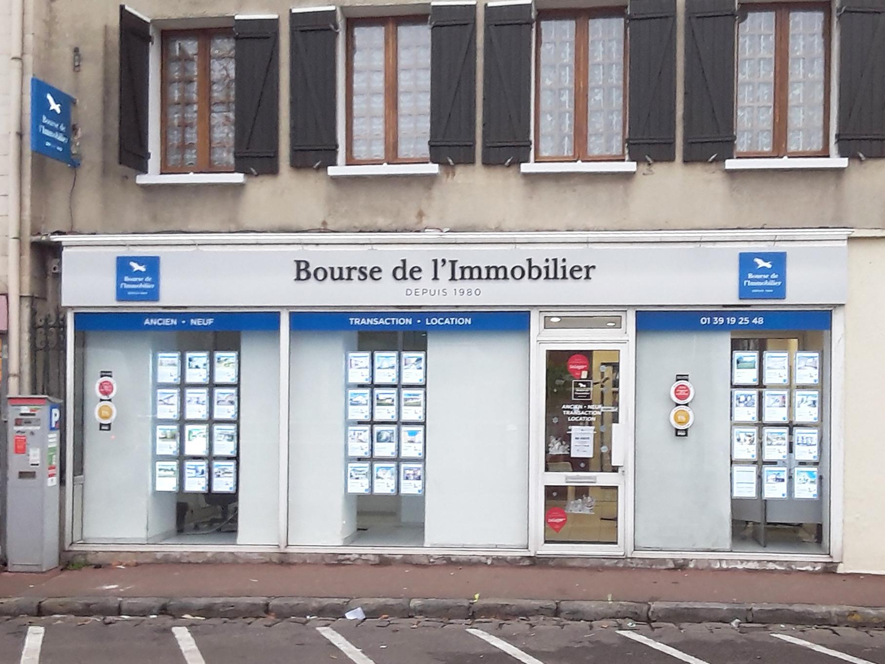 Agence immobilière Conflans Ste Honorine