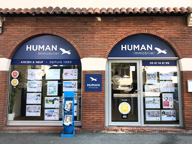 Agence immobilière Toulouse St Agne