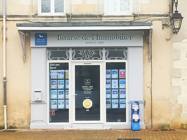 Agences immobili res blaye 33 bourse de l 39 immobilier for Agence immobiliere 33