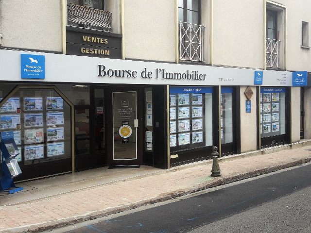 Agences immobili res bourse de l 39 immobilier for Agence immobiliere 78