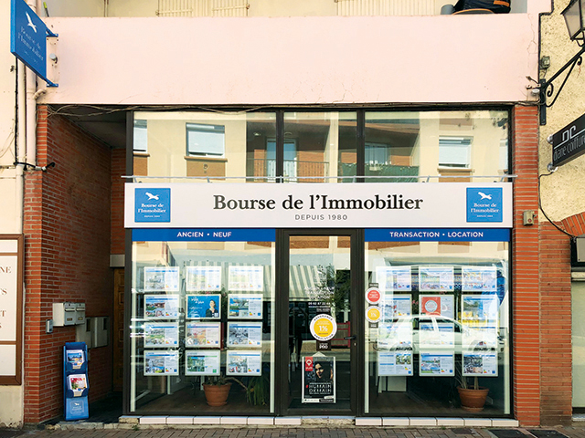 agence immobiliere Cugnaux