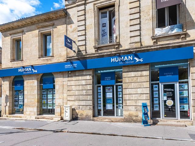 Agence immobilière Bordeaux Bastide
